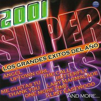 2001 Super Hits: Los Grandes Exitos Del Año — The Pop Machine