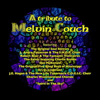 A Tribute to Melvin Couch — сборник