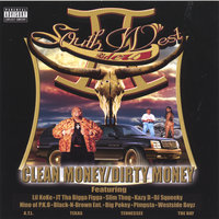 Clean Money / Dirty Money — Southwest Riders 2
