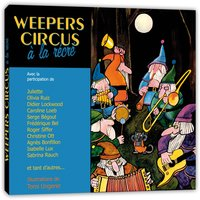 Weepers Circus à la récré — Weepers Circus