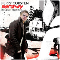 Right Of Way — Ferry Corsten