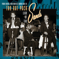 The Rat Pack: Live At The Sands — The Rat Pack