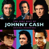 The Very Best Of — Johnny Cash