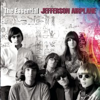 The Essential Jefferson Airplane — Jefferson Airplane