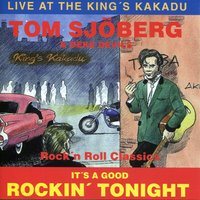 It's a Good Rockin' Tonight, Vol. 2 — Jan Rohde, Rock-Ragge, Curt Andersen, Rauli Parmes, Toni Antone