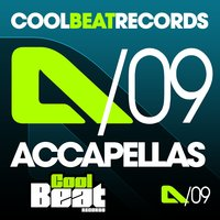 Cool Beat Records Accapellas 09 — сборник