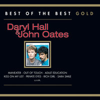 The Very Best Of — Daryl Hall & John Oates, Daryl Hall & John Oates