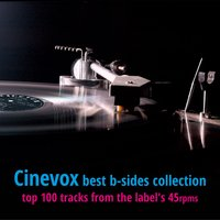 Cinevox Best B-sides — сборник