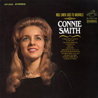Miss Smith Goes to Nashville — Connie Smith