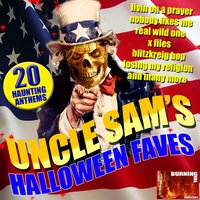 Uncle Sam's Halloween Faves — сборник