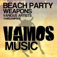 Beach Party Weapons — сборник