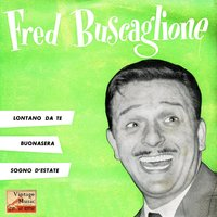 "Vintage Italian Song Nº 37 - EPs Collectors, ""Buonasera"" — Fred Buscaglione"