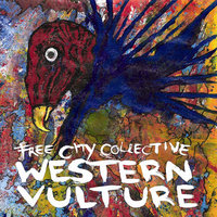 Western Vulture — Free City Collective