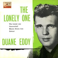 "Vintage Rock Nº 29 - EPs Collectors, ""The Lonely One"" — Eddy Duane"