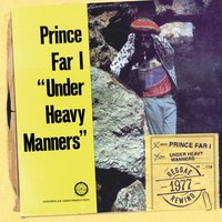 Under Heavy Manners — Prince Far I