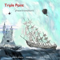Phase/Transitions — Triple Point