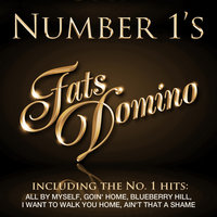 Number 1's - Fats Domino — Fats Domino