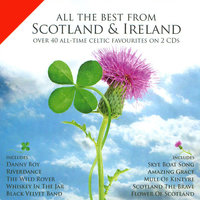 All the Best from Scotland & Ireland — The Wicklows