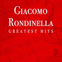 50 Greatest Hits — Giacomo Rondinella