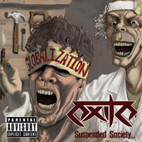 Suspended Society ... Mutilated Variety — Exile