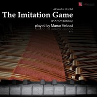 The Imitation Game (Main Theme) — Marco Velocci