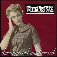 Disconnected Misdirected — Backside