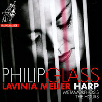 Glass: Metamorphosis, The Hours — Lavinia Meijer