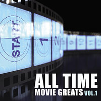 All Time Movie Greats Vol. 1 — сборник