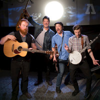 The Ghost of Paul Revere on Audiotree Live - EP — The Ghost of Paul Revere
