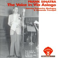 Frank Sinatra - The Voice In Via Asiago — сборник