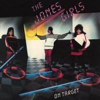 On Target — The Jones Girls