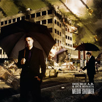 Media Shower (Deluxe) — Double A.B., Double A.B., Dub Sonata, Dub Sonata