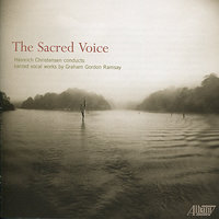 The Sacred Voice — Heinrich Christensen, Kristi Vrooman, David Kravitz, Mary Gerbi, Zachary Wilder, Marc DeMille