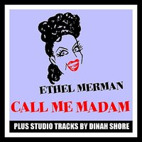 Call Me Madam (Studio Cast Recordings) — Irving Berlin