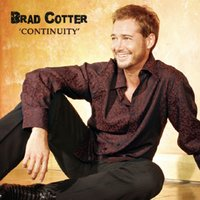 Continuity - EP — BRAD COTTER