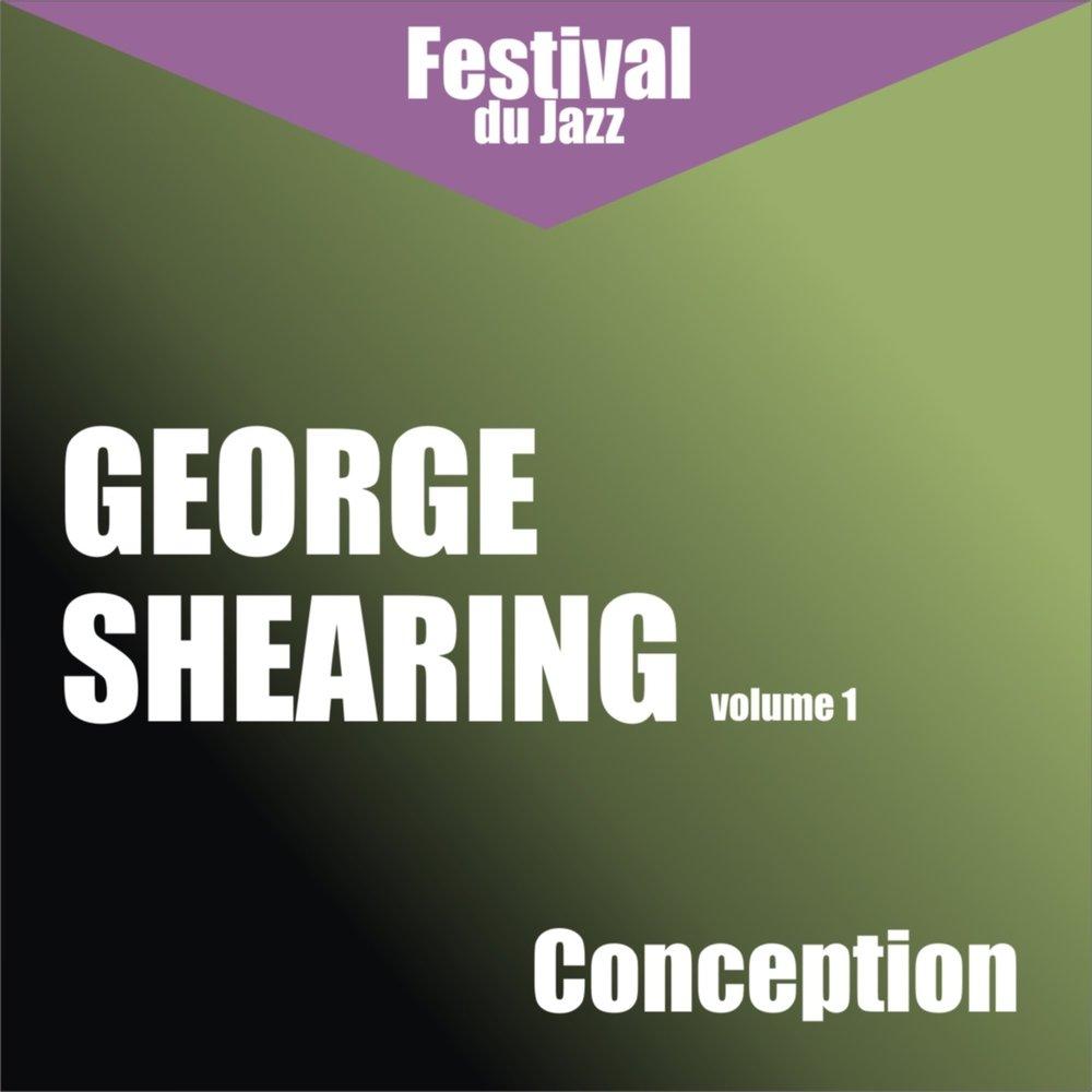 George Shearing - So Rare