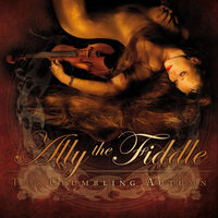 The Crumbling Autumn — Ally the Fiddle