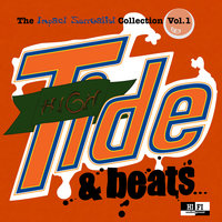 High Tide & Beats, Vol. 1 — Impact Surrealist Collection