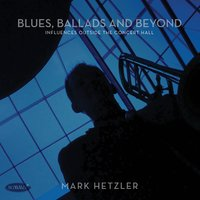 Blues, Ballads and Beyond — Jack Cooper, John Stevens, Mark Hetzler