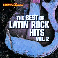 The Best of Latin Rock Hits, Vol. 2 — The Hit Crew