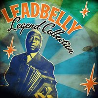 Legend Collection — Leadbelly