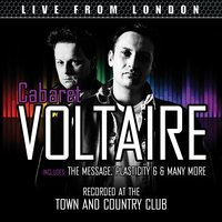 Live From London — Cabaret Voltaire