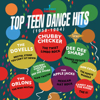 Top Teen Dance Hits (1958-1964) — сборник