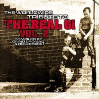 The Worldwide Tribute to the Real Oi, Vol. 2 — сборник