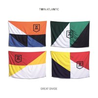Great Divide — Twin Atlantic