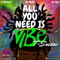 All You Need Is Vibe — T-SMOOV