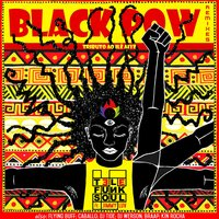 Black Pow Remixes — Jimmy Luv, Mauro Telefunksoul, TelefunkSoul