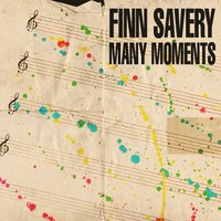 Many Moments (feat. Mads Vinding) — Finn Savery