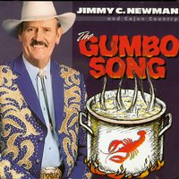 The Gumbo Song — Jimmy C. Newman