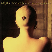 Emotional Animal — Dug Pinnick